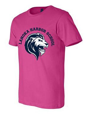 Lanoka Harbor Bella & Canvas T Shirt