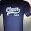 Thumbnail: Black Titan Cheer Dad T Shirt