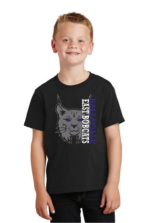 Hallsville T Shirt