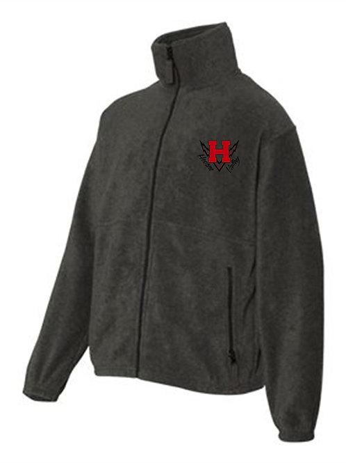 Hoosac Valley Sierra Fleece Jacket