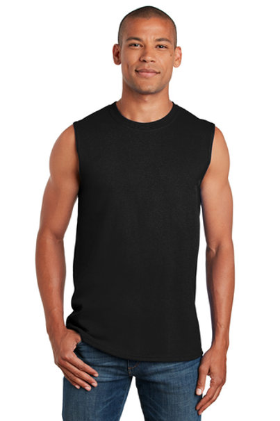 EF  Sleeveless T Shirt