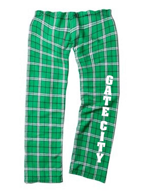 Gate City Boxercraft PJ Pants