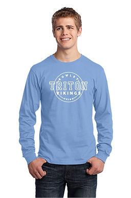 Pine Grove Long Sleeve T Shirt