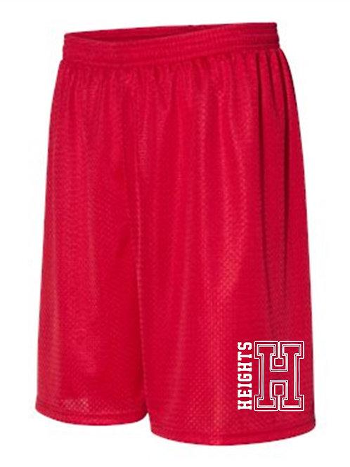 Heights Badger C2 Mesh Shorts