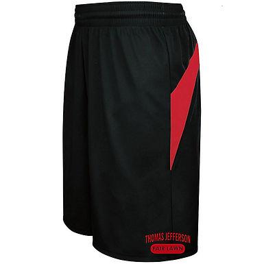 Thomas Jefferson Transition Shorts