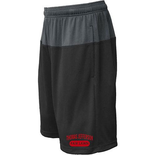 Thomas Jefferson Duel Shorts