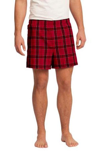 Junior Mens PJ Shorts