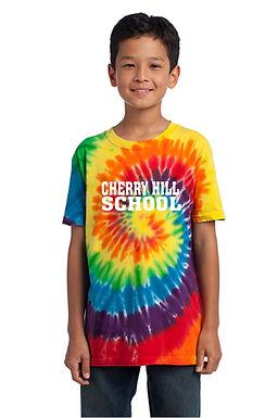 Cherry Hill Tie Dye T