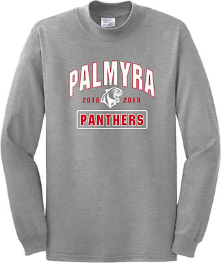 Palmyra Long Sleeve T