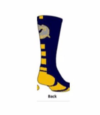 Bay Head Bolt Sock Limited Stock
