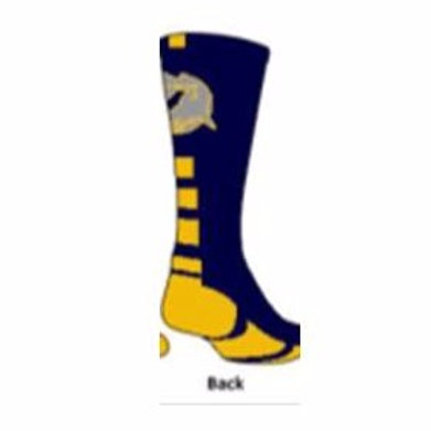 Bay Head Bolt Sock Limited Stock