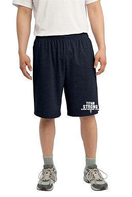 BSS Sport Tek Shorts w/Pockets