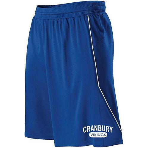 Cranbury Alleson Basketball Shorts
