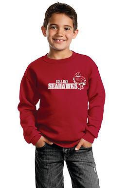Collins Crew Sweatshirt