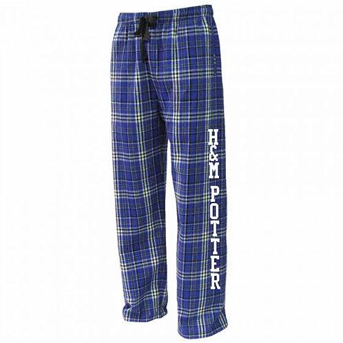 H&M Potter PJ Pants
