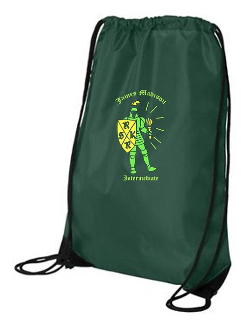 JMI Cinch Bag