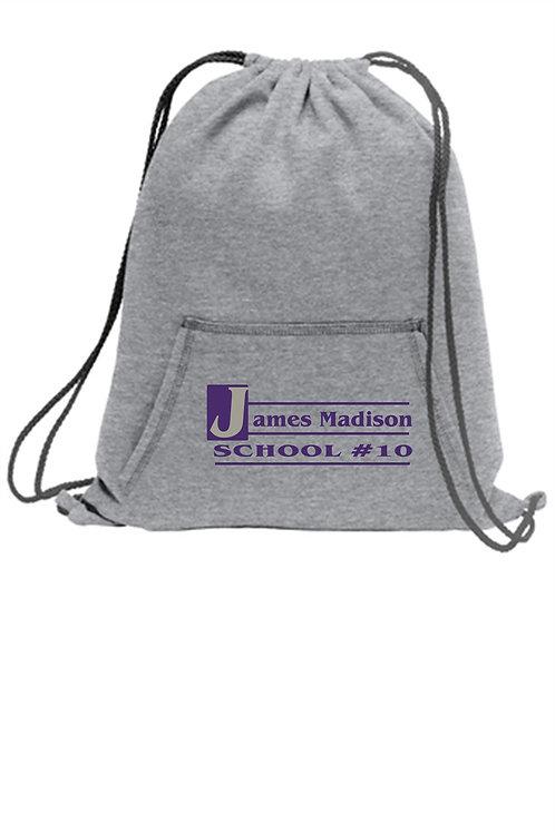 James Madison Sweatshirt Bag
