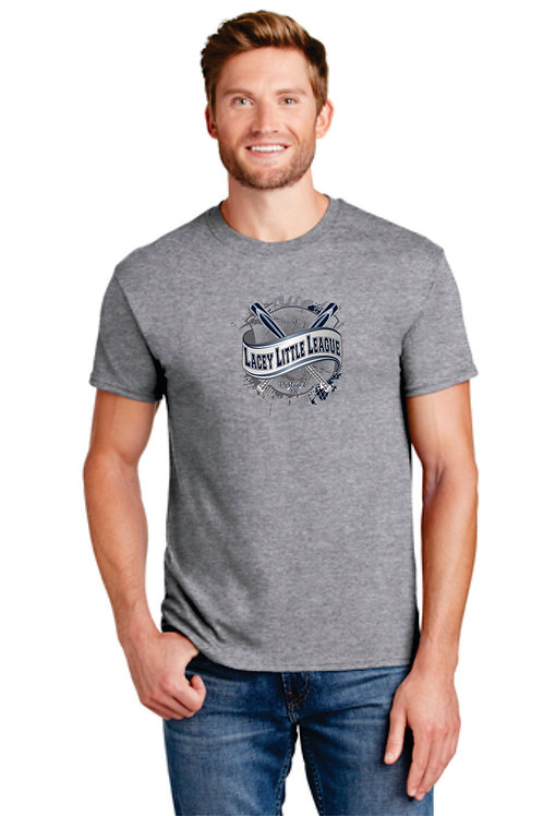 Lacey Coach Dri Fit T Shirt
