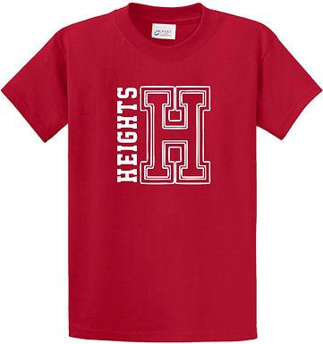 Heights T Shirt