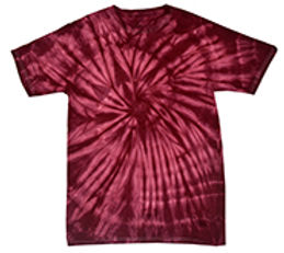 Franklin Tye Dye