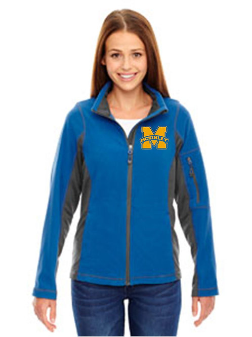 McKinley Staff Fleece Jacket Mens's & Women