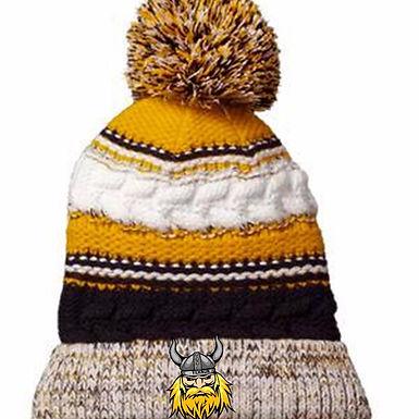 Sport Tech Hat w/embroidery