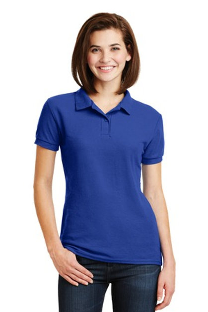 Mckinley Staff Ladies Dry Blend Polo