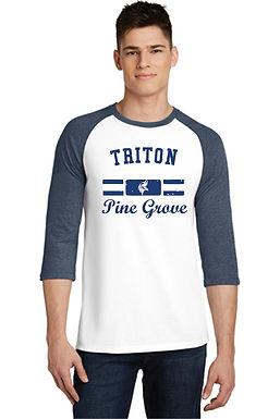 Pine Grove  Raglan