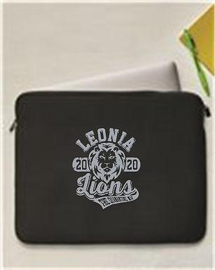 Anna C. Scott Laptop Sleeve