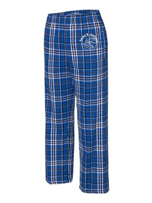 Susan B Anthony PJ Pants