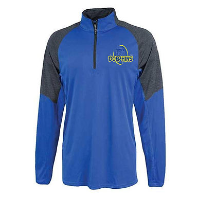 Ocean Acres Staff Atlas 1/4 Zip