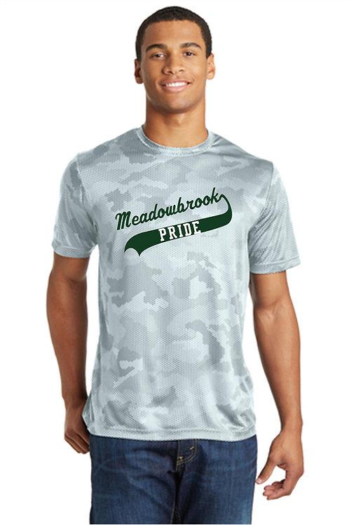 Meadowbrook Camo Hex T