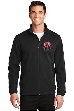 BGLE STAFF Soft Shell Jacket Men's & Womens