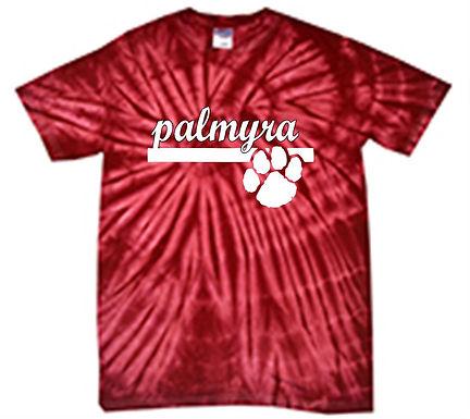 Palmyra Tye Dye