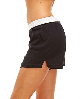Shuang Wen Authentic Shorts
