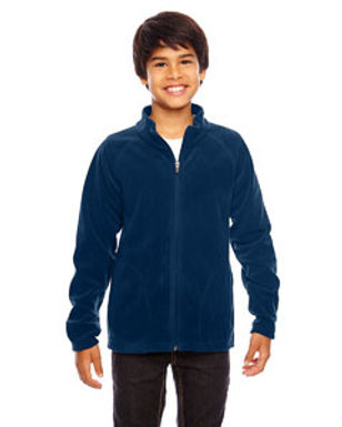 Bay Head Youth Personalized Micro Fleece Jacket