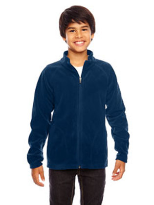 Bay Head Youth Personalized Micro Fleece Jacket