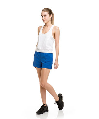 Kadee's Soffe Girls Authentic Shorts
