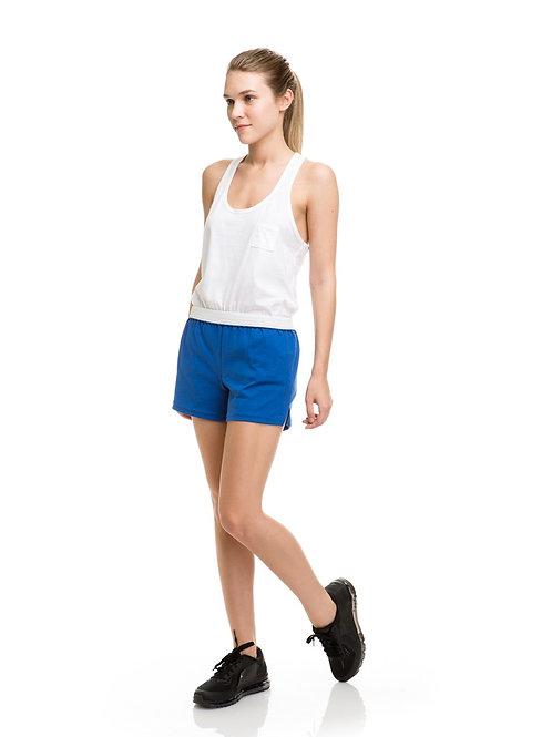 Kadee's Soffe Curves Authentic Shorts