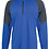 Thumbnail: Lyncrest Staff Atlas 1/4 Zip Embroidered