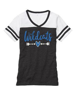 Wayne Powder Puff Shirt