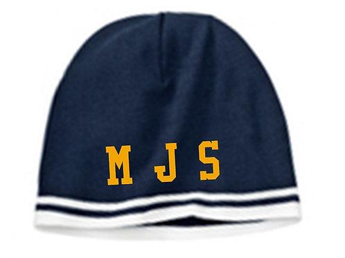 MJS Beanie Hat