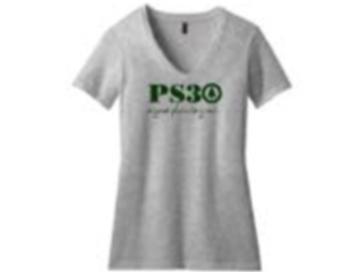 PS 30 Staff V Neck