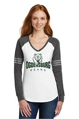 Ogdengsburg District Game Shirt