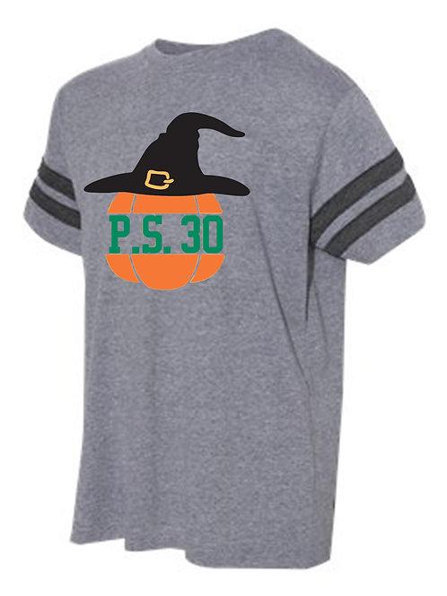 PS 30 Halloween T