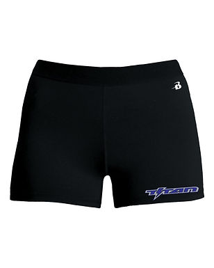 Titan Badger Training Shorts