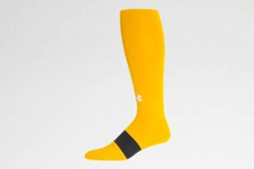 Under Armour Solid Over-The-Calf Socks