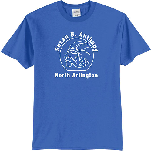 Susan B Anthony T Shirt
