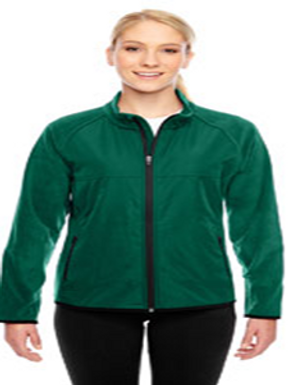 copy of Ogdensburg micro fleece jacket with embroidery