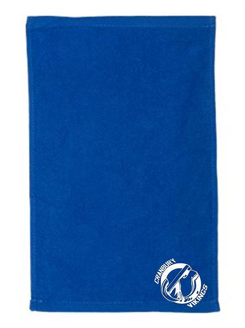 Cranbury Rally Towel